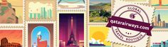 New Offers and Deals: Global Travel Boutique SALE on Qatar Airways Flights  BOOK NOW  Enjoy a collection of irresistible offers  Fares starting at $660  Free hotel stays double Qmiles and more.  Experience an exceptional selection of savings and offers with our Global Travel Boutique and start creating memories from around the world.  Thats not all enjoy exclusive advantages when you book on qatarairways.com including double Qmiles complimentary hotel stays in Doha and more.  Book your…