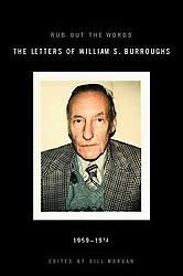 Letters of William Burroughs, 1959-1974 (Hardcover)
