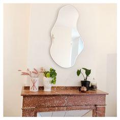Decoration Design, Vases, Pots, Mirror, Furniture, Home Decor, Style, Linens, Minimalist