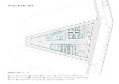 Marina Port Vell,First Floor Plan