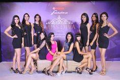 Meet the Delhi Finalists of Miss Diva 2015