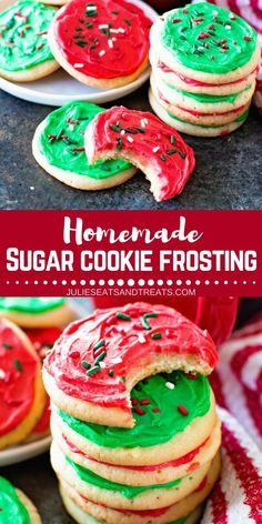 looking for easy holiday desserts you can make for your christmas party make this homemade - Christmas Dessert Decorations