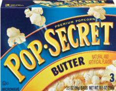 The $1/1 Pop Secret Popcorn *no size restrictions* printable coupon has reset = Free at CVS! - http://printgreatcoupons.com/2013/11/02/the-11-pop-secret-popcorn-no-size-restrictions-printable-coupon-has-reset-free-at-cvs/
