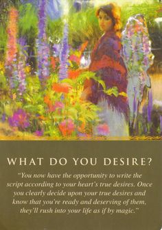 """Daily Guidance from Your Angels Oracle Cards [kin - although my art loving side feels like """"there could be more art in here!"""" if my deck was to have a lot of text on it, I like this as a style.... it is simple, elegant, and doesn't overwhelm.]"""