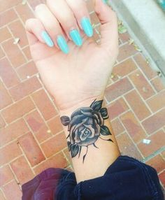 36 Rose Tattoos for Your Inspiration