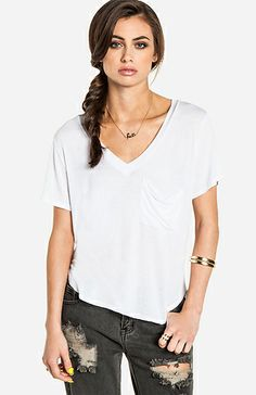 so slouchy! love this in white black & grey :)