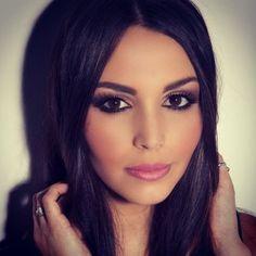 scheana marie makeup - Google Search