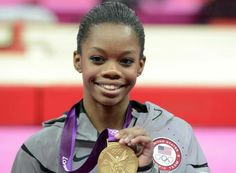 Gabby Douglas took home Olympic gold medals in the women's gymnastics team competition and the individual all around.