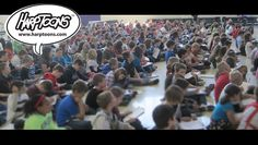 Find out how I can visit your school and teach students how-to-draw with numbers and letters. Go to http://www.harptoons.com