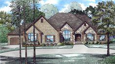 House Plan chp-54414 at COOLhouseplans.com