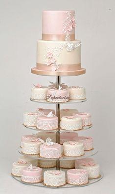 Die 278 Besten Bilder Von Hochzeitstorten In 2019 Birthday Cakes