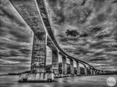Terceira Ponte - Vitória/ES by Erly Nunes Machado on 500px
