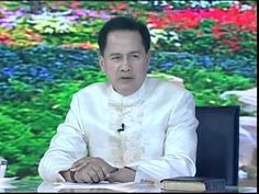 """""""Seed Faith"""" by Pastor Apollo Quiboloy on Give Us This Day Son Of God, Apollo, Worship, Spirituality, Faith, Videos, Day, Pastor, Spiritual"""