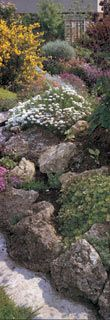Csináld magad kőből - Ezermester 2004/7 Plants, Plant, Planets