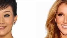 Celine Dion & Song Zuying - Jasmine Flower (Mo Li Hua) (studio version)