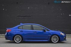 2015 WRX/STi Aftermarket wheel and tire fitment - Page 9 - NASIOC