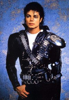 Michael Jackson number one in my book.