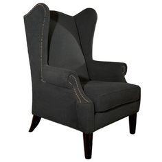 I pinned this Broad Street Arm Chair from the Destination: Salem event at Joss and Main!