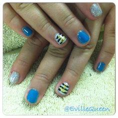 #nails #anchors