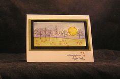stamps: Memory Box by linda blackbird, via Flickr