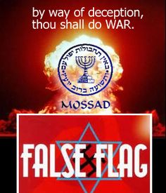false flag??? nuclear bomb in the US blamed on Iran???