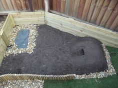 Outdoor Habitat for Tortoise | Outdoor Tortoise Enclosure..... The Build....