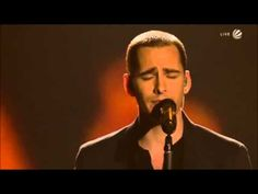 Michael Lane - Angel (Sarah Mclachlan cover) - The voice of Germany - YouTube