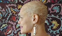 . henna for cancer patients .