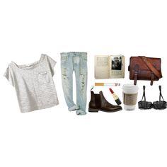 outfitt of my dream