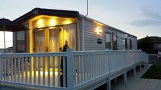 Caravans for Hire at Haven Presthaven Sands Holiday Park