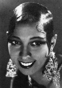 """…i improvised, crazed by the music…even my teeth and eyes burned with fever. each time i leaped i seemed to touch the sky and when I regained earth it seemed to be mine alone."" josephine baker"