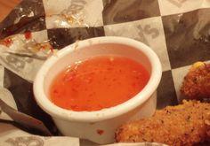 Kobby's Hobbies: Iggy's Chili Water Sauce