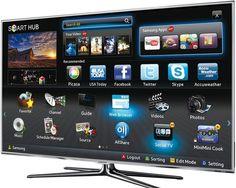 Cum alegem un televizor Samsung?