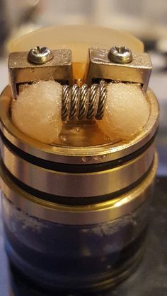 5x28ga twisted and rounded#chappycoils