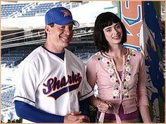 """LOOK! Krysten Ritter with Steve Guttenberg in """"Veronica Mars""""!"""