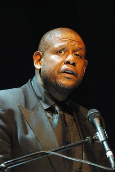 Forest Whitaker: Forest Steven Whitaker (born July 15, 1961)