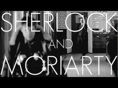 (Reichenbach Remix) Moriarty + Sherlock - ♪ 'SAIL'