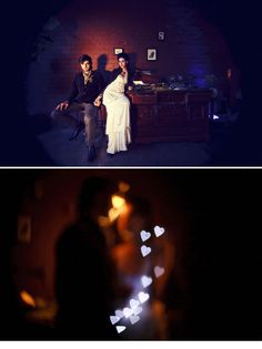 anthropologie_steampunk_wedding_13 don't think I would do this but its cool