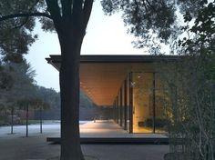 remash: dutch ambassador's residence beijing | detail ~ kraaijvanger urbis + dirk jan postel