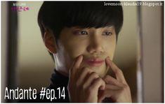 Love Moon ♥ My Blog: [SUBITA] Andante #ep.14 #Andante #subita #kai #exo