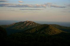This trail in Virginia is a hike in every sense of the word, but the views are simply unbeatable.