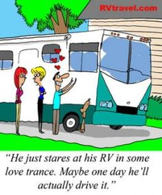 RV Gazing...    (one of the perks of having a seasonal site- just wish it wasn't in the ski zone!)