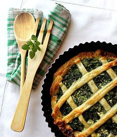 Görsel sunumlar ile mutfağın yıldızı olun #ispanak #foodstyling