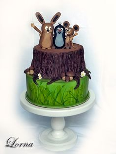 Cakes by Lorna - Photo album - Baby Cakes