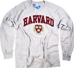 Harvard Shirt T-Shirt Sweatshirt Hoodie University Hat Cap Law Apparel Clothing Medium Officially Licensed by Harvard University http://www.amazon.com/dp/B00JVV7PHU/ref=cm_sw_r_pi_dp_BqFtwb0VZNXNP