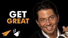 Get GREAT - Dean Graziosi (@deangraziosi) - #Entspresso