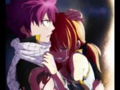 Fairy tail Ending 8 Don't think feel