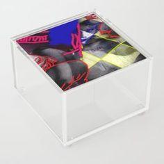 Smoragdova Tabletop | Society6 London Art, Art Day, Insta Art, Tabletop, Pop Art, Saatchi Art, Behance, Storage, Drawings
