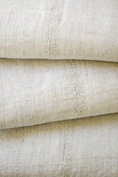 French antique linen sheets
