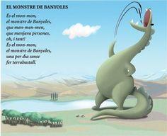 El monstre de Banyoles - videos9.net